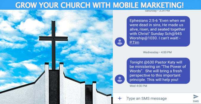 SMS Marketing Reviews growyourchurch-2 How Churches Are Growing Using This Marketing Tool SMS For Business  text marketing reviewws sms marketing review slicktext review slicktext promo code