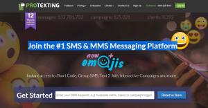 SMS Marketing Reviews protexting-promo-code-homescreen-300x156 protexting promo code homescreen