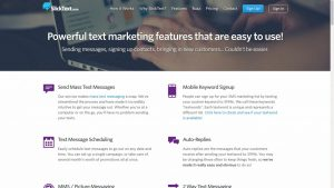 SMS Marketing Reviews slicktextfeaturesscreenshot-300x169 slicktextfeaturesscreenshot
