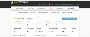SMS Marketing Reviews protextingscreenshottext-300x125 protextingscreenshottext