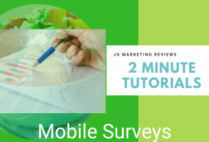 SMS Marketing Reviews mobile-survey-2-min-tutorial-305x207 How To Use Mobile Surveys with Mobile Text Alerts 2 minute Tutorials Mobile Text Alerts  text alerts for lularoe mobile text alerts review mobile text alerts promo code Mobile text alerts mobile surveys